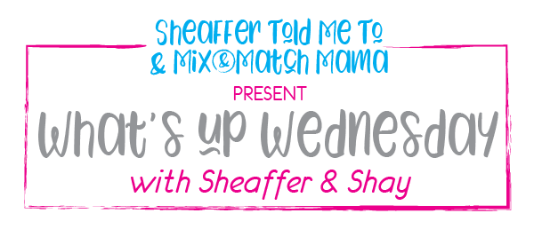 Whats Up Wednesday- September