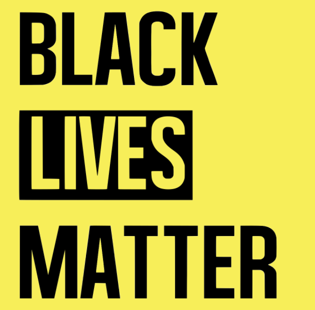 thoughts and whatnots: BLM