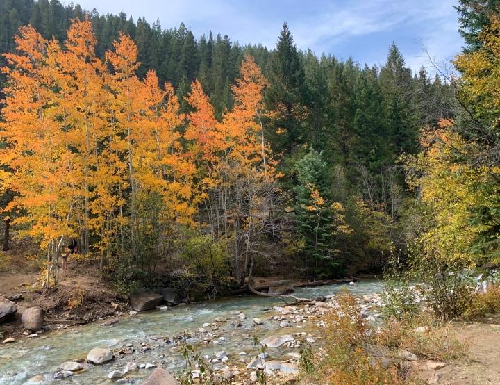 Colorado: Guanella ScenicBypass